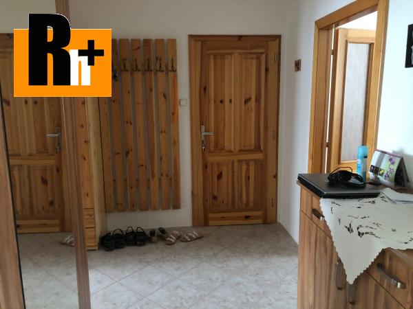 9. obrázok Kežmarok 3 izbový byt na predaj - s balkónom