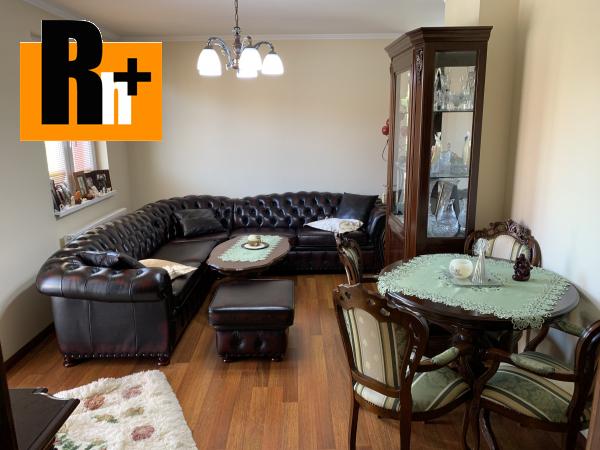 Foto 2 izbový byt na predaj Dunajská Streda ***LUXUSNÝ*** - TOP ponuka
