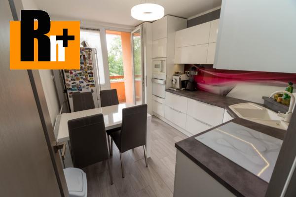 Foto Na predaj 4 izbový byt Žilina Solinky 84m2 s možnosťou dokúpenia garáže - exkluzívne v Rh+