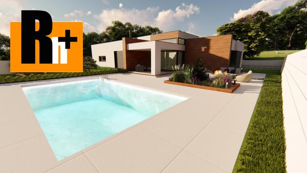 Foto Rodinný dom na predaj Žilina 13km s garážou - exkluzívne v Rh+