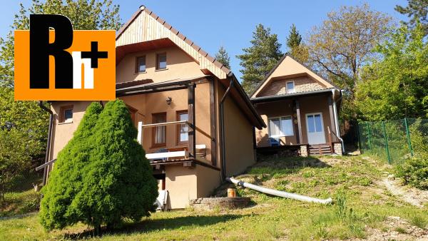 Foto Trenčianske Teplice Rekreačná oblasť chata na predaj - TOP ponuka