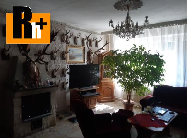 Foto Komárno Letecké pole rodinný dom na predaj