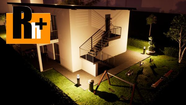 Foto Na predaj 2 izbový byt Bytča S POZEMKOM 70m2 - TOP ponuka