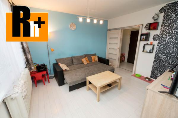 Foto Na predaj 4 izbový byt Žilina Hliny po rekonštrukcii - exkluzívne v Rh+