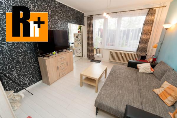 Foto Na predaj Žilina Hliny VIII 4 izbový byt - exkluzívne v Rh+