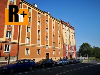 Na prodej byt 1+kk Ostrava Moravská a Přívoz - osobní vlastníctvi