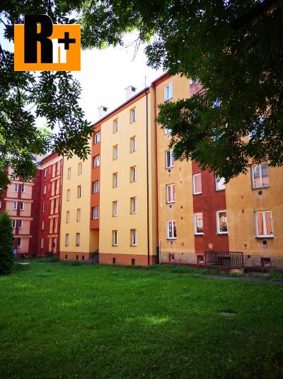 Na prodej byt 1+kk Ostrava Moravská a Přívoz - osobní vlastníctvi 11