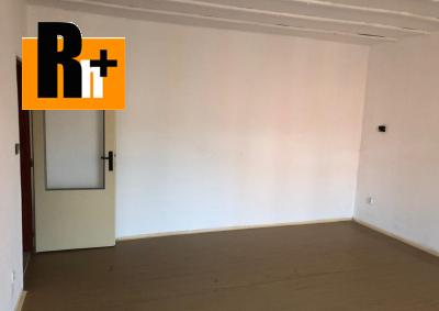Na prodej byt 1+kk Ostrava Moravská a Přívoz - osobní vlastníctvi 3