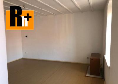 Na prodej byt 1+kk Ostrava Moravská a Přívoz - osobní vlastníctvi 4