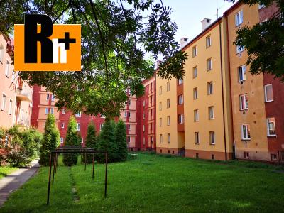 Na prodej byt 1+kk Ostrava Moravská a Přívoz - osobní vlastníctvi 5
