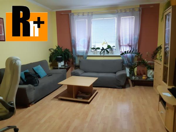 Foto Banská Bystrica Sásová 3 izbový byt na predaj - ihneď obývateľný