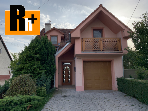 Foto Rodinný dom na predaj Gabčíkovo ***NOVINKA*** - TOP ponuka