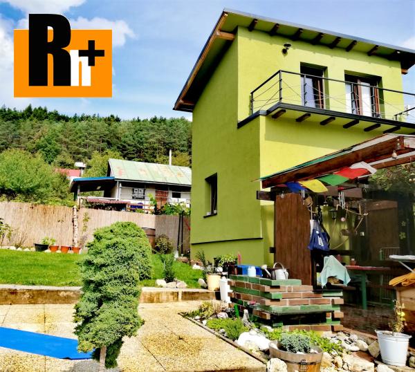 Foto Na predaj Žilina Závodie - na celoročné bývanie chata