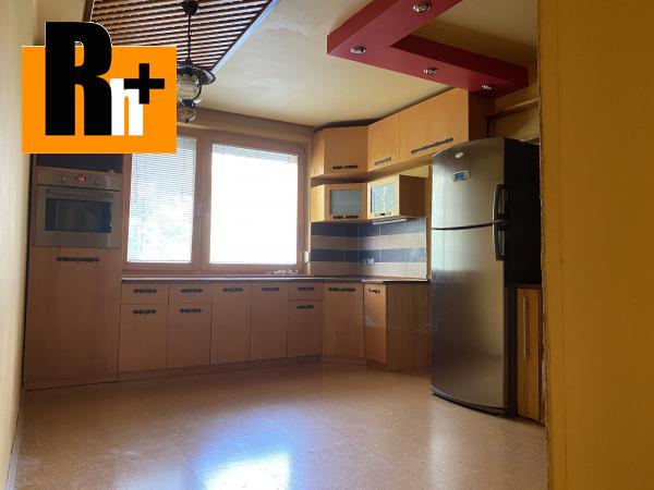 Foto 3 izbový byt na predaj Komárno výborná lokalita -