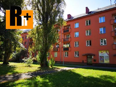 Na prodej byt 3+1 Ostrava Moravská a Přívoz - snížená cena