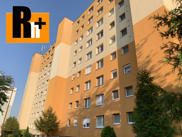 Foto Dunajská Streda ***ÚPLNÁ REKONŠTRUKCIA*** na predaj 3 izbový byt - TOP ponuka