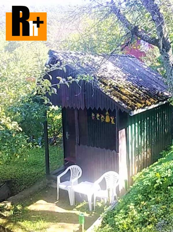 Foto Záhrada Trenčín širšie centrum Saratovská na predaj - rezervované