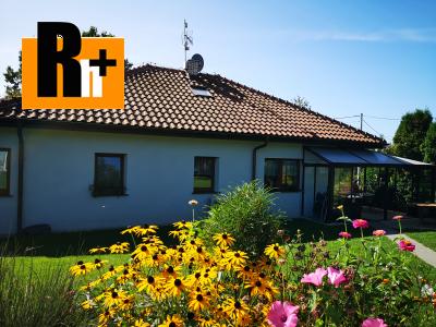 Na prodej rodinný dům Rychvald Rychvald - s garáží