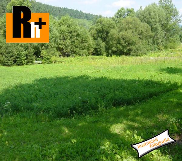 Foto Na predaj Divina 605m2 pozemok pre bývanie - rezervované