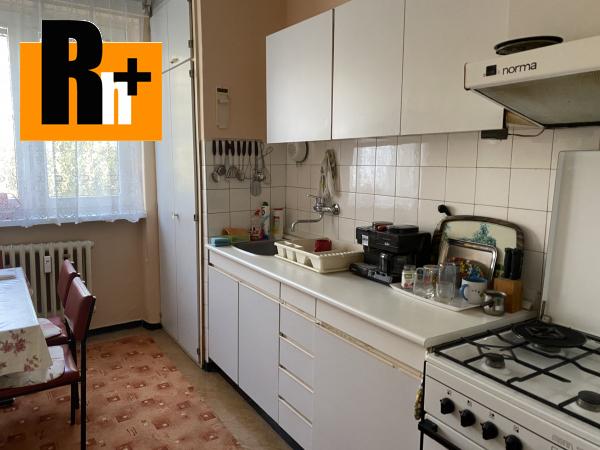 2. obrázok 3 izbový byt na predaj Komárno v centre mesta -