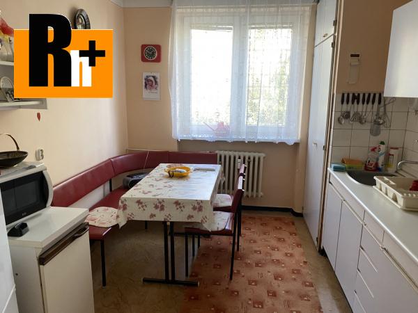 3. obrázok 3 izbový byt na predaj Komárno v centre mesta -