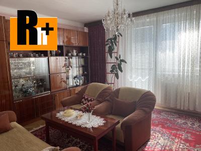 3 izbový byt na predaj Komárno v centre mesta -