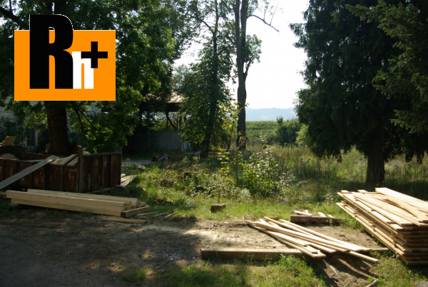 1. obrázok Bytča skladovacie priestory na predaj - TOP ponuka
