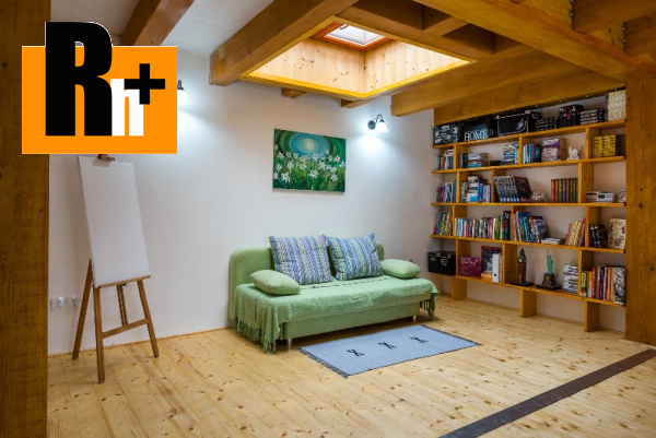 2. obrázok Rodinná vila Martin na predaj - exkluzívne v Rh+