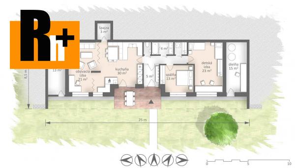 8. obrázok Rodinná vila Martin na predaj - exkluzívne v Rh+