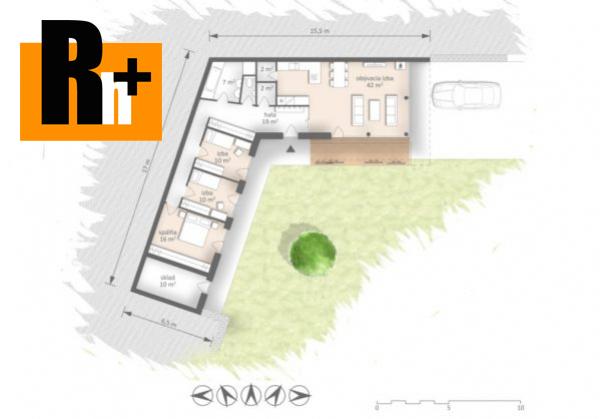 9. obrázok Rodinná vila Martin na predaj - exkluzívne v Rh+
