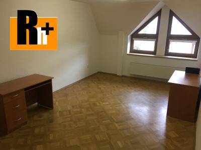 Na prenájom kancelárie Žilina centrum ul.Daniela Dlabača - TOP ponuka