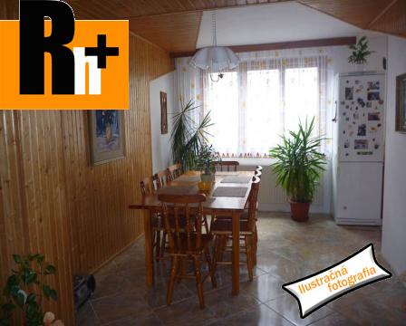 Foto Rodinný dom Turčianske Teplice na predaj - TOP ponuka