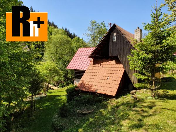 Foto Na predaj Veľké Rovné víkendová chata - rezervované