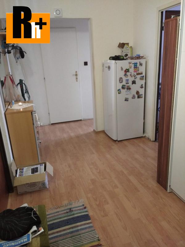 Foto Na predaj Martin 3 izbový byt - TOP ponuka