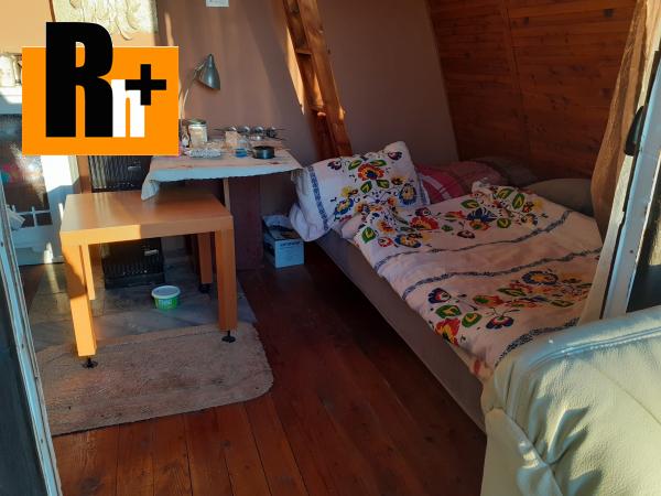 8. obrázok Beckov Sychrov chata na predaj - exkluzívne v Rh+