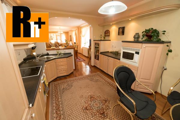Foto Žilina širšie centrum 6x BALKÓN na predaj 4 izbový byt - exkluzívne v Rh+