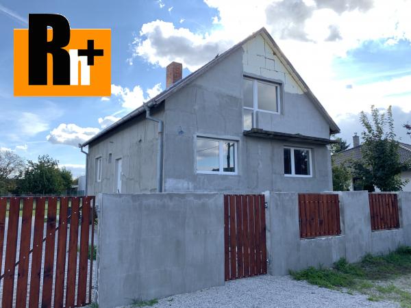 Foto Horné Mýto ***NOVINKA*** na predaj rodinný dom - rezervované