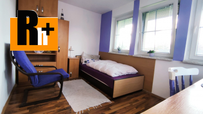 Na pronájem byt jiný Ostrava Michálkovice - exkluzívně v Rh+ 5