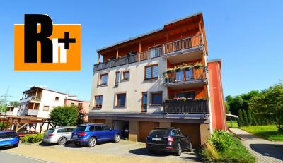 Na prodej Ostrava Slezská byt 4+kk - s garáží
