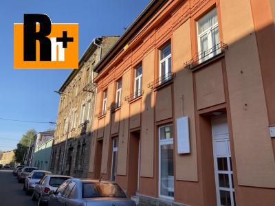 Na pronájem obchodní prostor Ostrava Vítkovice Šalounova - ihned k dispozici