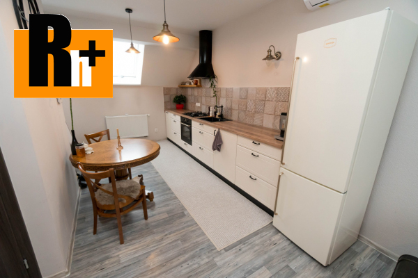 Foto Na predaj 3 izbový byt Bytča MEZONET 86m2 - exkluzívne v Rh+