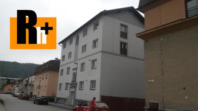 Na predaj Žilina centrum 4 izbový byt