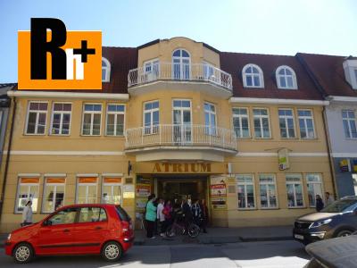 Trenčín centrum Legionárska na prenájom obchodné priestory - TOP ponuka