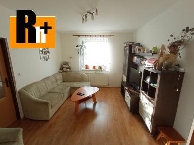 3 izbový byt na predaj Trenčín Sihoť Armádna - exkluzívne v Rh+