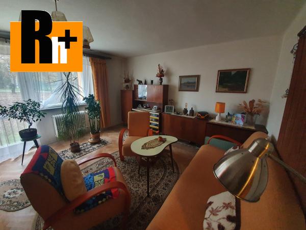 Foto Žilina Hliny 8 na predaj 2 izbový byt - exkluzívne v Rh+