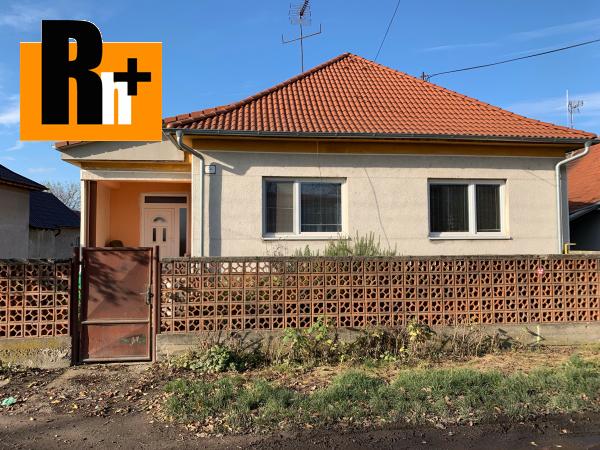 Foto Rodinný dom na predaj Vydrany ***NOVINKA*** - TOP ponuka