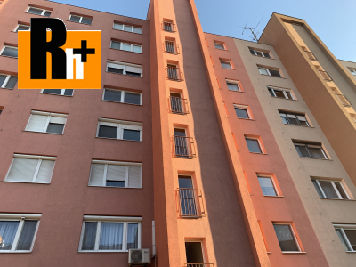Na predaj 3 izbový byt Dunajská Streda ***NOVINKA*** - exkluzívne v Rh+