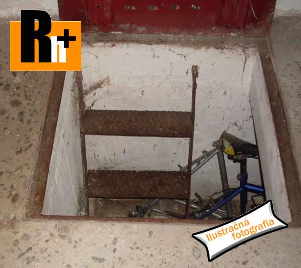 Foto Na predaj garáž hromadná Martin 18m2 -