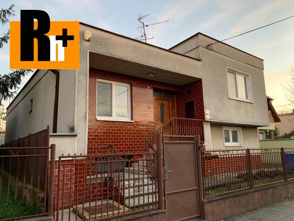 Foto Rodinný dom na predaj Dunajská Streda ***NOVINKA*** - TOP ponuka