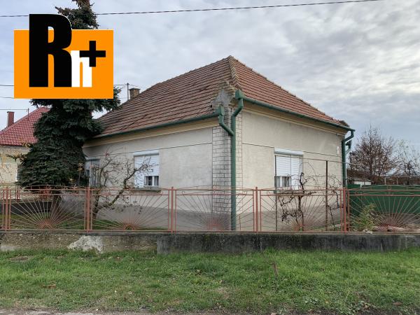 Foto Topoľníky ***NOVINKA*** rodinný dom na predaj - TOP ponuka